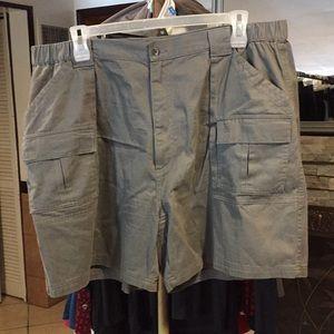 Croft & Barrow Shorts good condition